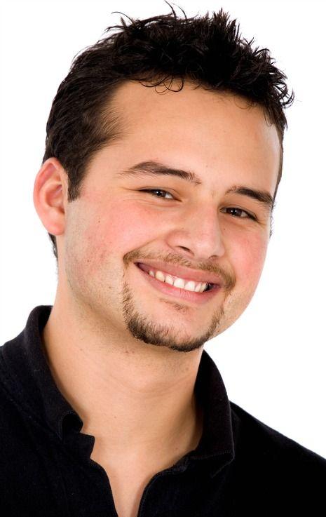 Straighten crooked teeth with dental braces
