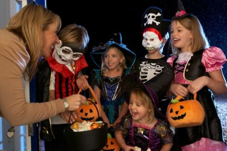 10 Dental tips for a Healthy Halloween
