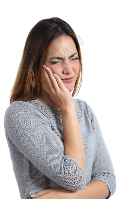 Diabetes and Tooth Infection