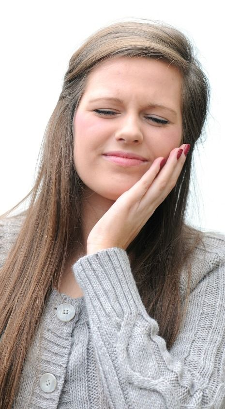 TMJ Signs and Symptoms