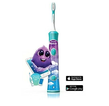 Sonicare for Kids Electric Toothbrush