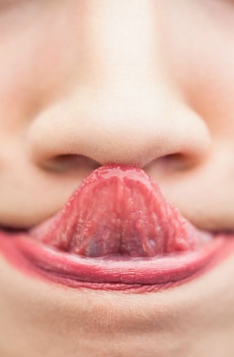 Ten Tongue Facts