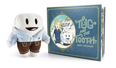 Tug and the Tooth Pillow