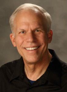 Dr. Curtis Weyrauch @ Dentistry for the Entire Family