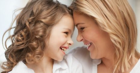 Tooth decay can be transmitted person to person
