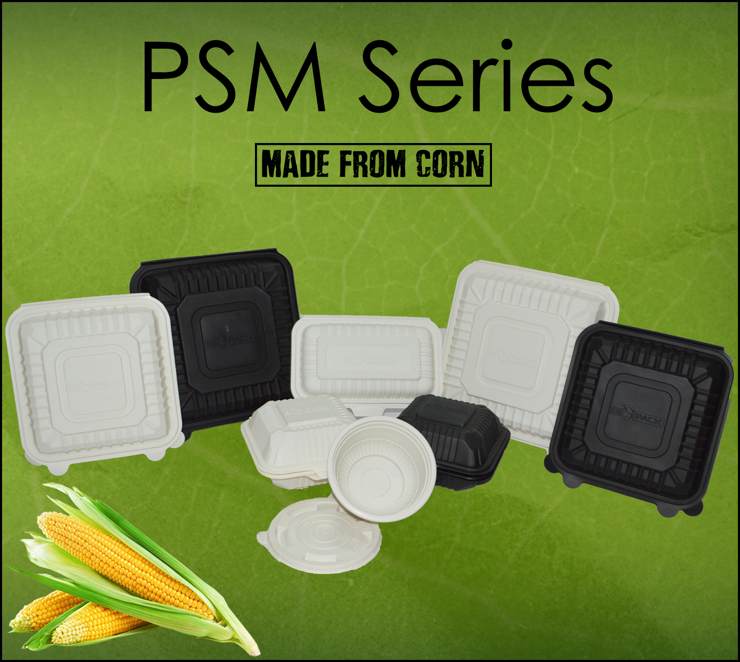 PSM SERIES with pic web