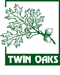 Twin Oaks Landscaping logo