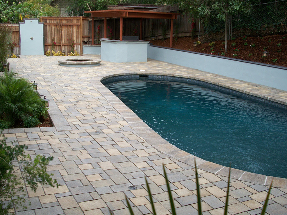 Glendale Project-Ed's Landscaping-Patio-Pool-Outdoor-Living-area