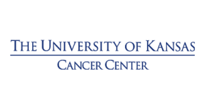 Blue One Line Cancer Center Logo copy