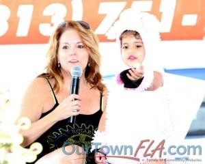 Kelly pumpkin pageant