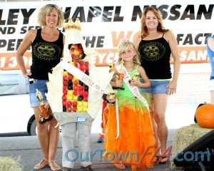 Rotary Pumpkin Patch Pageant
