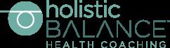 Holistic Balance - Health Coaching