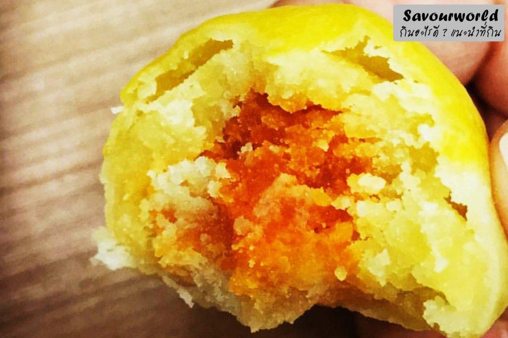 ขนมเปี๊ยะสูตรเด็ด ใกล้ๆร้านโจ๊ก - savourworld.com