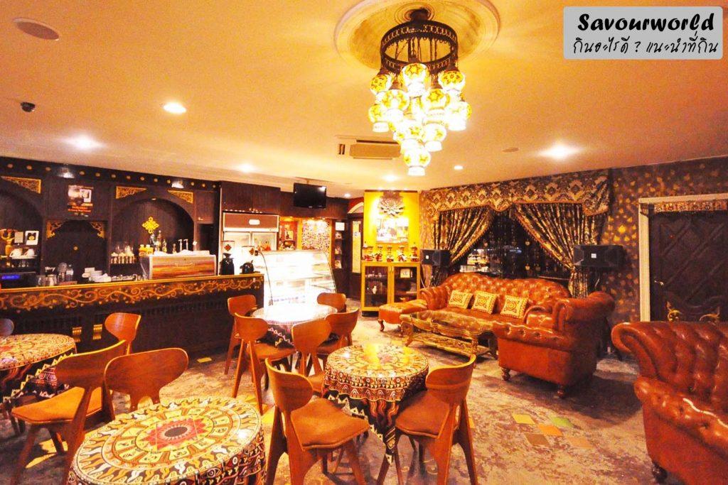Tarot-Cafe - savourworld.com