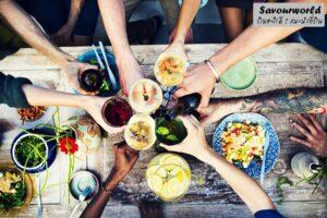 เลือกทานอย่างไรเพื่อสุขภาพที่ดี