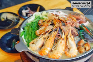 3 ไอเดียฉลองกับเทศกาลแบบไทย ๆ สงกรานต์นี้ ทำอาหารอะไรกินดี?