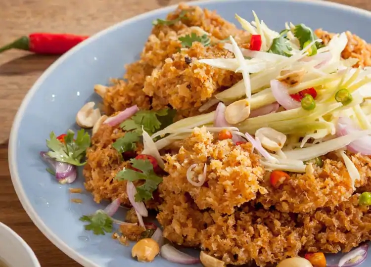 สูตรเมนูยำ ที่ทำกินได้ทุกวันไม่มีเบื่อ กินอะไรดี เมนูอาหาร ร้านอาหารอร่อย Nightlife รีวิวคาเฟ่ ร้านอาหาร-คาเฟ่ ที่กิน-ที่พัก แนะนำร้านอาหาร อาหาร-สุขภาพ savourworld.com สูตรเมนูยำ