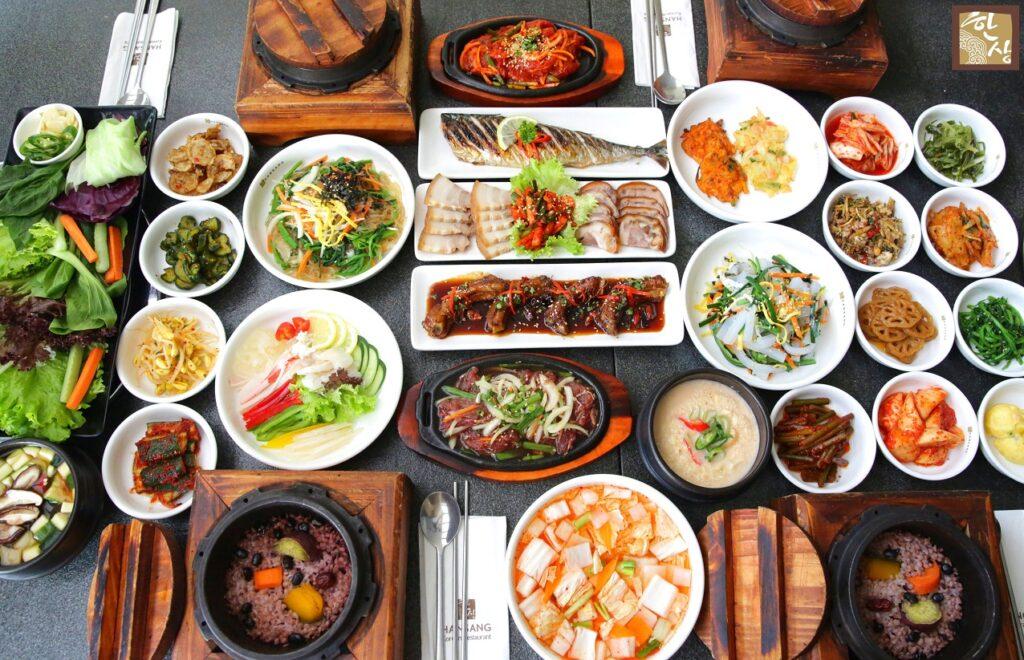 สูตร 2 เมนูจากเกาหลีที่อร่อยและขึ้นชื่อ กินอะไรดี เมนูอาหาร ร้านอาหารอร่อย Nightlife รีวิวคาเฟ่ ร้านอาหาร-คาเฟ่ ที่กิน-ที่พัก แนะนำร้านอาหาร อาหาร-สุขภาพ savourworld.com สูตรเมนูอาหารเกาหลี