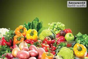 แนะนำผักที่เก็บได้นานเหมาะกับการซื้อตุ้นไว้ในช่วง Covid19
