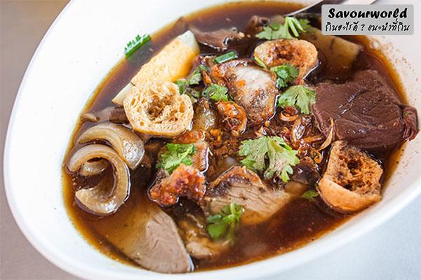 แนะนำ ร้านรถเข็นแผงลอย อร่อยเว่อร์ไม่แพ้ภัตตราคาร กินอะไรดี เมนูอาหาร ร้านอาหารอร่อย Nightlife รีวิวคาเฟ่ ร้านอาหาร-คาเฟ่ ที่กิน-ที่พัก แนะนำร้านอาหาร อาหาร-สุขภาพ savourworld.com ร้านรถเข็นแผงลอย