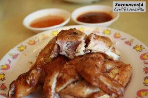 5 ร้านอาหารเจ้าอร่อย ในเมืองทองธานี ที่ไม่ควรพลาด