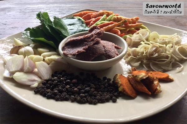 แกงขี้ดี แกงปักษ์ใต้ หรอยจังฮู้ กินอะไรดี เมนูอาหาร ร้านอาหารอร่อย Nightlife รีวิวคาเฟ่ ร้านอาหาร-คาเฟ่ ที่กิน-ที่พัก แนะนำร้านอาหาร อาหาร-สุขภาพ savourworld.com แกงขี้ดี