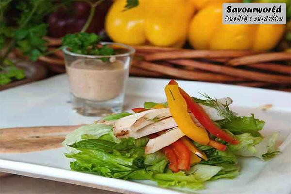 5 ร้านอาหารคลีน เดลิเวอรี่ พร้อมเสิร์ฟสุขภาพดี ถึงมือคุณ กินอะไรดี เมนูอาหาร ร้านอาหารอร่อย Nightlife รีวิวคาเฟ่ ร้านอาหาร-คาเฟ่ ที่กิน-ที่พัก แนะนำร้านอาหาร อาหาร-สุขภาพ savourworld.com ร้านอาหารคลีน