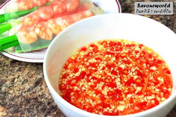 น้ำจิ้มเพื่อสุขภาพ ที่สายเฮลธ์ตี้ ไม่ควรพลาด กินอะไรดี เมนูอาหาร ร้านอาหารอร่อย Nightlife รีวิวคาเฟ่ ร้านอาหาร-คาเฟ่ ที่กิน-ที่พัก แนะนำร้านอาหาร อาหาร-สุขภาพ savourworld.com น้ำจิ้มเพื่อสุขภาพ