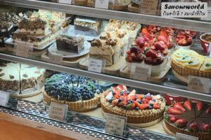 ปั้นแป้ง (Punpang bakeAcake) ร้านเค้กลับ ๆ แห่งเมืองขอนแก่นที่บรรยากาศและรสชาติให้เต็ม 10 ไปเล้ย