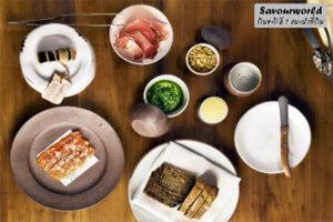 บอกพิกัด 4 ร้านอาหารดังในกรุงเทพ ไปกินมาหรือยัง อาหารระดับมิชลินสตาร์ !