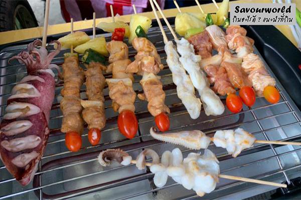 ร้านอร่อย สตรีทฟู้ดเจ้าเด็ดย่านรามคำแหง กินอะไรดี เมนูอาหาร ร้านอาหารอร่อย Nightlife รีวิวคาเฟ่ ร้านอาหาร-คาเฟ่ ที่กิน-ที่พัก แนะนำร้านอาหาร อาหาร-สุขภาพ savourworld.com แนะนำร้านสตรีทฟู้ดรามคำแหง