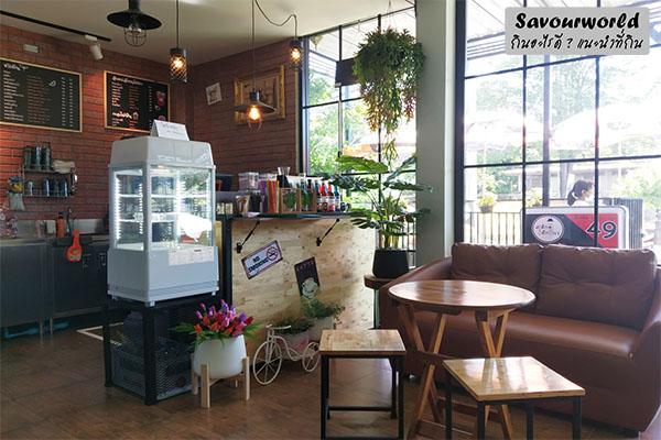 """พามา """"ร้านป้าเพ็ญ@พรีม"""" อาหารตามสั่งสุดฮิตติดขวัญใจชัยนาท กินอะไรดี เมนูอาหาร ร้านอาหารอร่อย Nightlife รีวิวคาเฟ่ ร้านอาหาร-คาเฟ่ ที่กิน-ที่พัก แนะนำร้านอาหาร อาหาร-สุขภาพ savourworld.com ร้านป้าเพ็ญ@พรีม"""