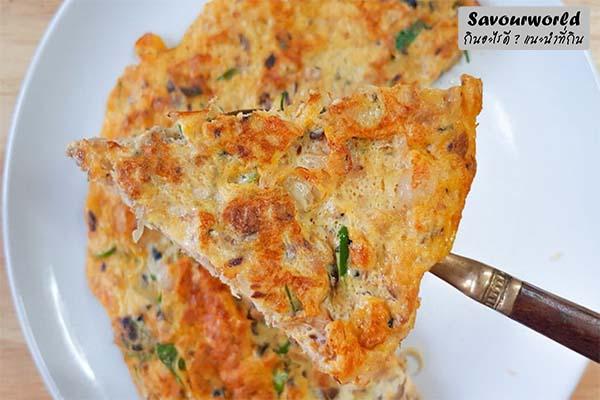 3 สูตรไข่เจียวสุดสร้างสรรค์ อร่อยทุกวันไม่มีเบื่อ กินอะไรดี เมนูอาหาร ร้านอาหารอร่อย Nightlife รีวิวคาเฟ่ ร้านอาหาร-คาเฟ่ ที่กิน-ที่พัก แนะนำร้านอาหาร อาหาร-สุขภาพ savourworld.com สูตรไข่เจียว
