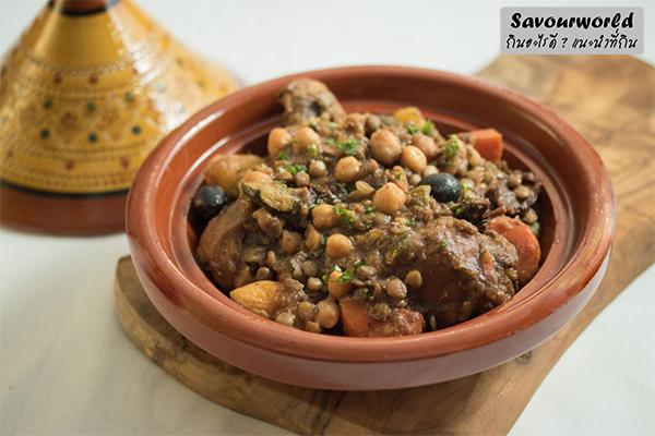 ซุปถั่วลูกไก่กับมะเขือเทศแบบเอเชียน กินอะไรดี เมนูอาหาร ร้านอาหารอร่อย Nightlife รีวิวคาเฟ่ ร้านอาหาร-คาเฟ่ ที่กิน-ที่พัก แนะนำร้านอาหาร อาหาร-สุขภาพ savourworld.com วิธีทำซุปถั่วลูกไก่