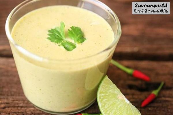 แจกสูตรน้ำสลัด รสชาติเข้มข้น กินอะไรดี เมนูอาหาร ร้านอาหารอร่อย Nightlife รีวิวคาเฟ่ ร้านอาหาร-คาเฟ่ ที่กิน-ที่พัก แนะนำร้านอาหาร อาหาร-สุขภาพ savourworld.com สูตรน้ำสลัด