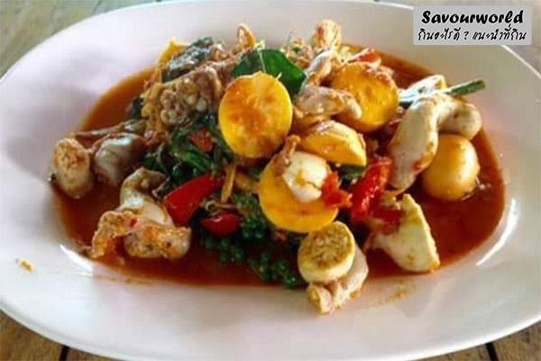แนะนำอาหารทางภาคใต้ กินอะไรดี เมนูอาหาร ร้านอาหารอร่อย Nightlife รีวิวคาเฟ่ ร้านอาหาร-คาเฟ่ ที่กิน-ที่พัก แนะนำร้านอาหาร อาหาร-สุขภาพ savourworld.com อาหารภาคใต้