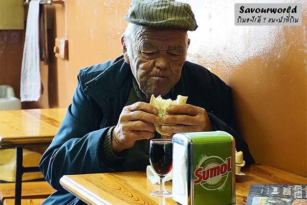 อาหารสำหรับผู้สูงวัย กินอะไรดี เมนูอาหาร ร้านอาหารอร่อย Nightlife รีวิวคาเฟ่ ร้านอาหาร-คาเฟ่ ที่กิน-ที่พัก แนะนำร้านอาหาร อาหาร-สุขภาพ savourworld.com อาหารผู้สูงวัย
