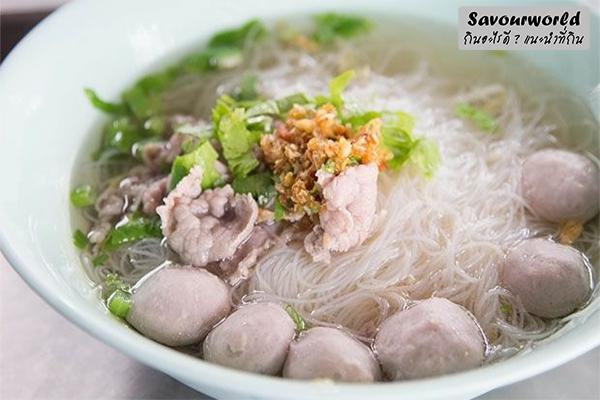 เปิดสูตรเด็ด!! วิธีการทำก๋วยเตี๋ยวน้ำใสรสเด็ด กินอะไรดี เมนูอาหาร ร้านอาหารอร่อย Nightlife รีวิวคาเฟ่ ร้านอาหาร-คาเฟ่ ที่กิน-ที่พัก แนะนำร้านอาหาร อาหาร-สุขภาพ savourworld.com กาแฟโบราณ สูตรก๋วยเตี๋ยวน้ำใส