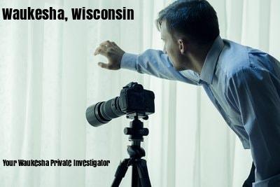 Private Investigator Waukesha