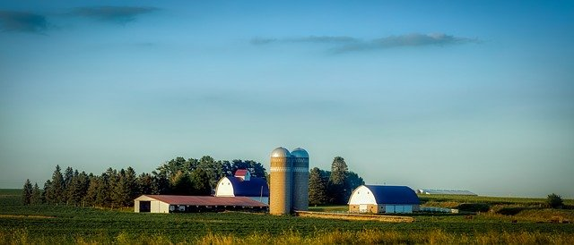 Farm in West Des Moines area, Third Coast Investigations is their West Des Moines Private Investigator