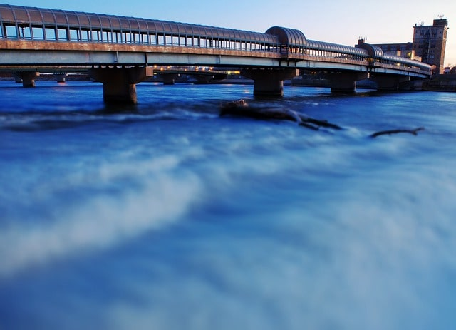 Bridge in Waterloo area, Third Coast Investigations is their Waterloo Private Investigator