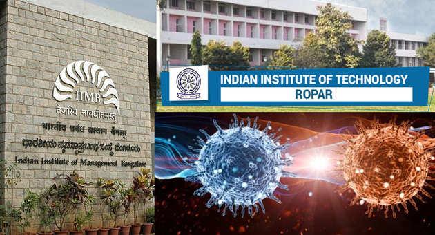 'करोना'ला रोखण्यासाठी भारतीय वैज्ञानिकांचे 'ब्रह्मास्त्र' तयार