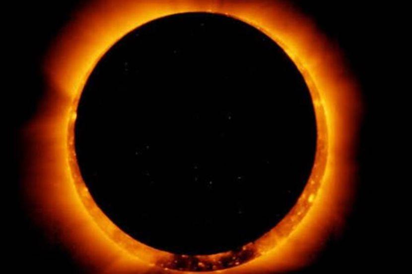 खंडग्रास आणि कंकणाकृती ग्रहण म्हणजे काय?