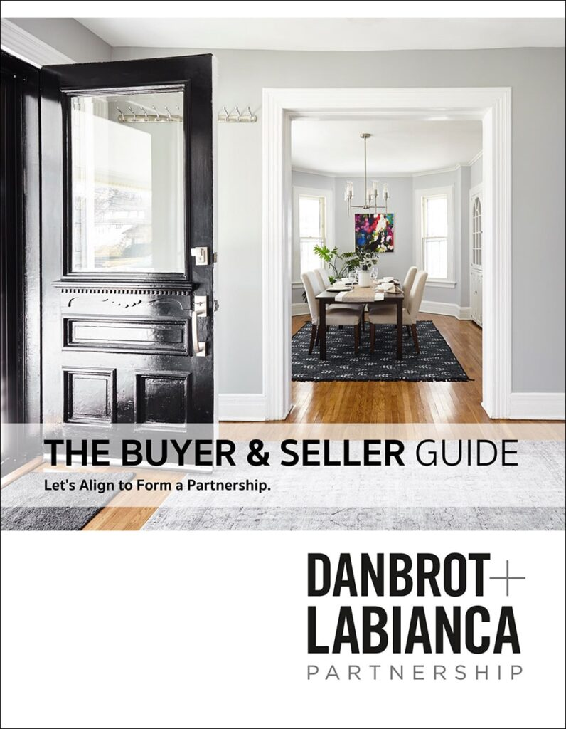 Danbrot and Labianca Partnership Buyer & Seller Guide cover image