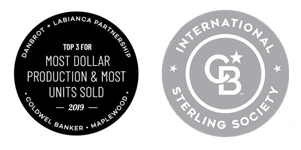 sales accomplishment badges