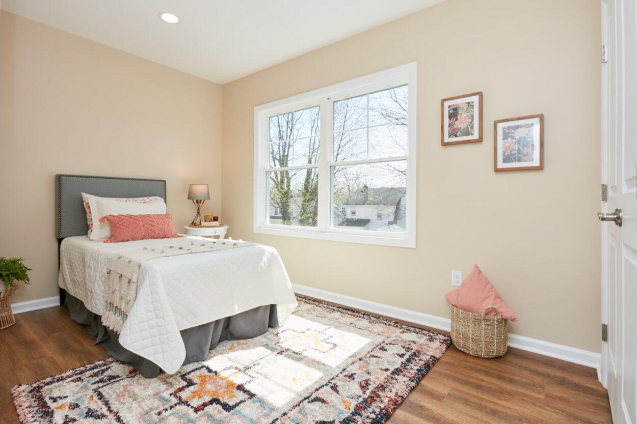 40 Hughes St. Maplewood NJ bedroom