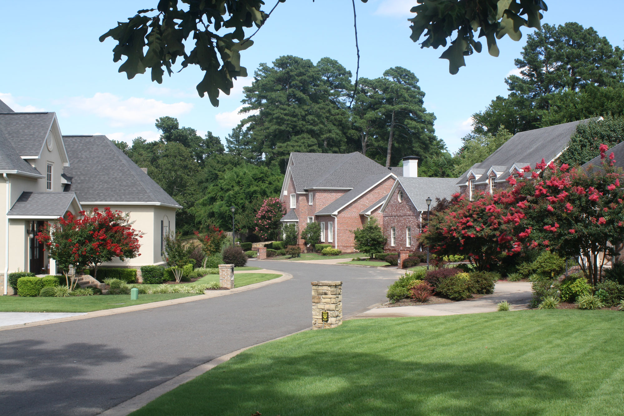 Garland County Real Estate