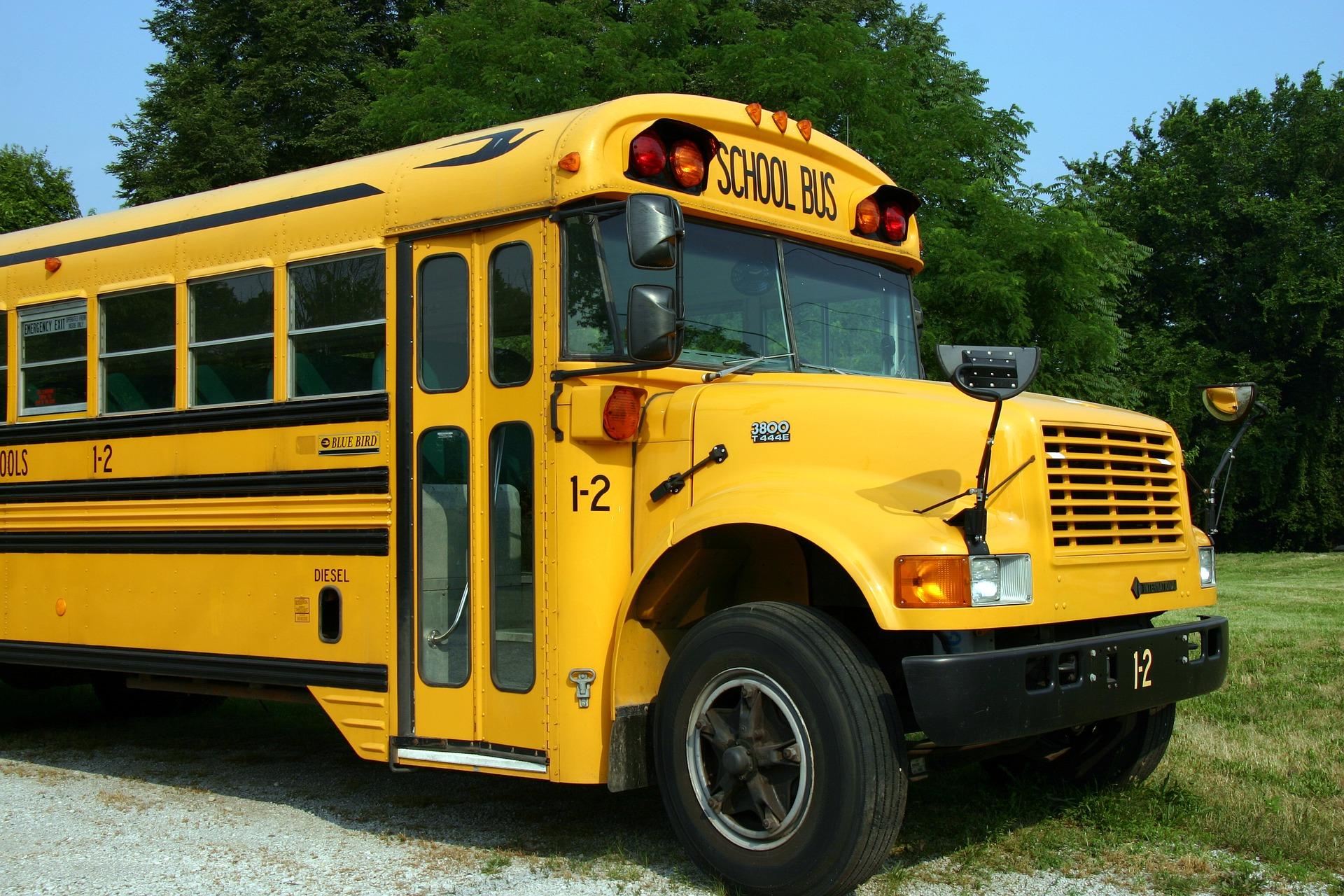 Garland County Public Schools