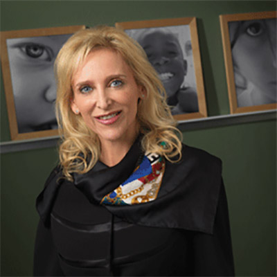 Former Honoree Anne Davidson