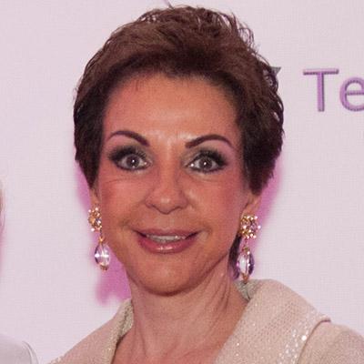 Former Honoree Marta Sahagun de Fox